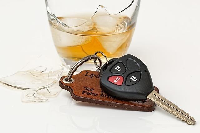 נעצרתם באשמת נהיגה בשכרות - כך תנהגו