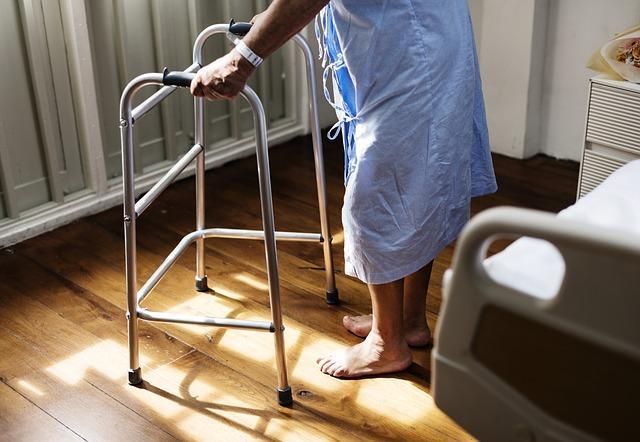 גם לחולים סיעודיים יש זכויות