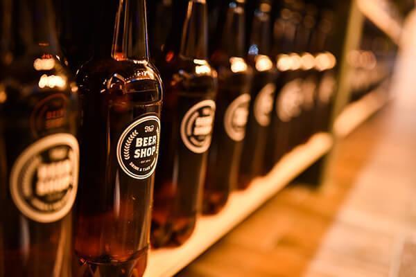 בירה מהחבית –מתברר שזו הבירה הטובה בעולם