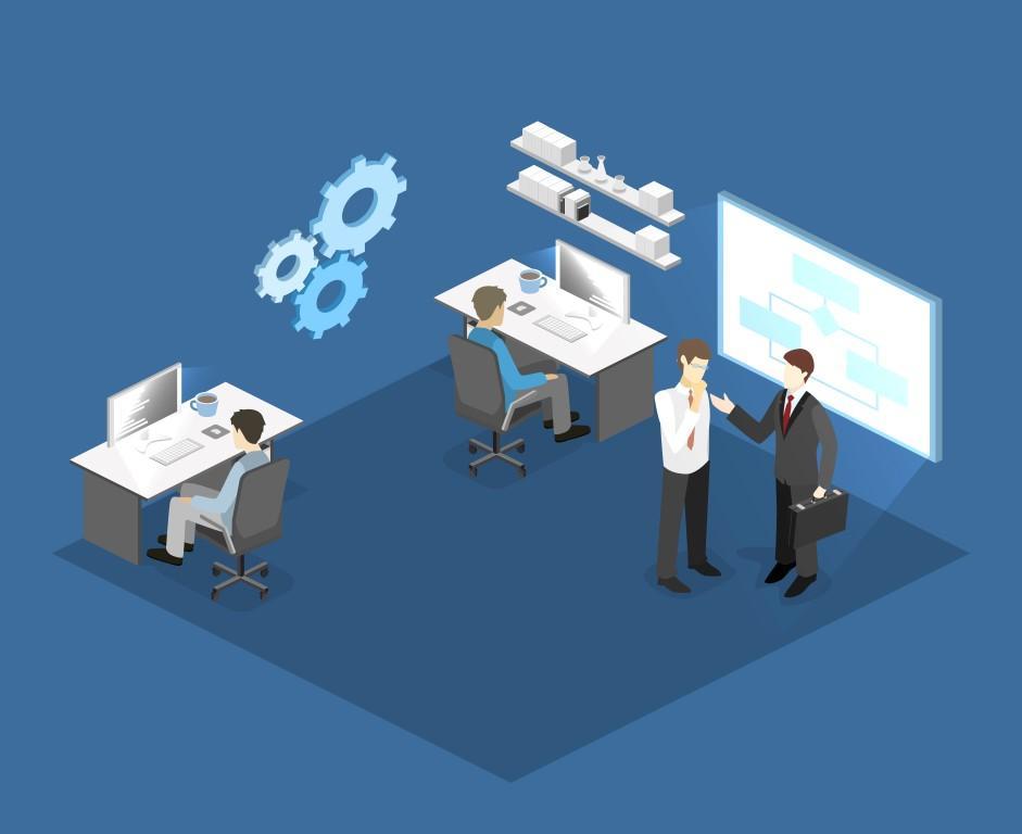 בניית אפליקציה לעסק  - איך עושים את זה נכון