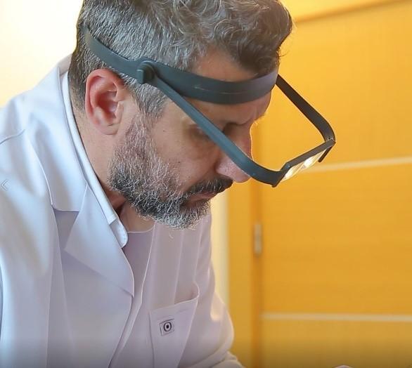 השתלת שיער המתבצעת רק בבתי חולים בטורקיה