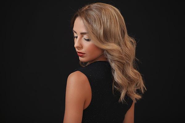טיפול בשיער דליל בקרב נשים