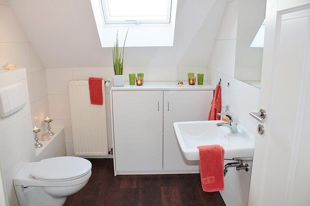 המדריך המלא לעיצוב חדר האמבטיה