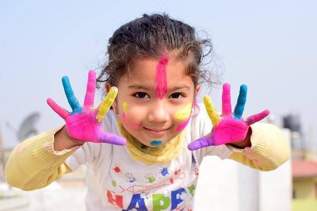 להפוך כל יום לחגיגה - הפעלות לגני ילדים