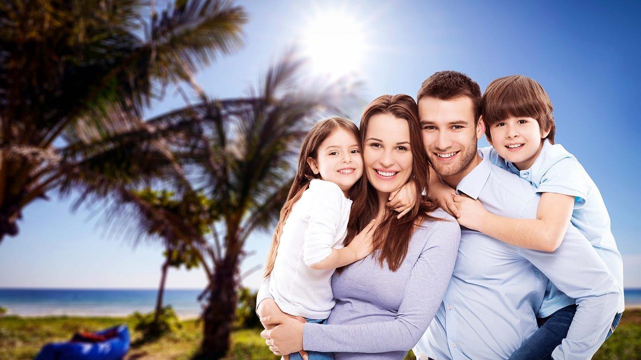 אטרקציות לכל המשפחה – להכין את עצמכם לקיץ
