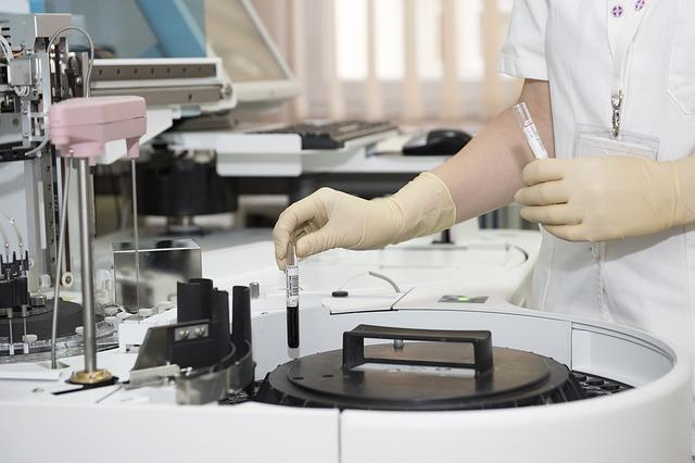 בדיקות מעבדה במעבדה פרטית, הבדל של שמיים וארץ