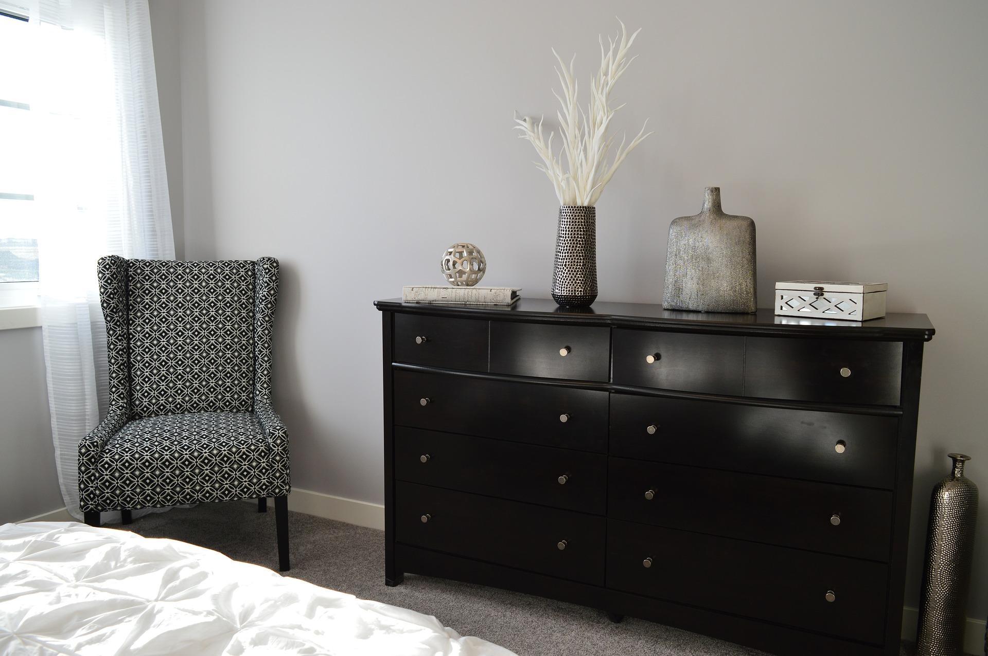 רעיונות לעיצוב חדר השינה