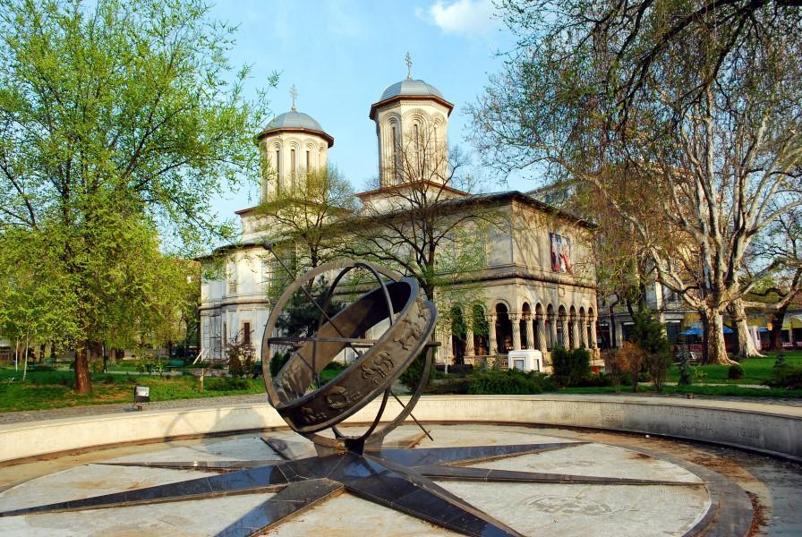 טיול מאורגן לבוקרשט– הצצה נדירה לעיר הבירה של רומניה