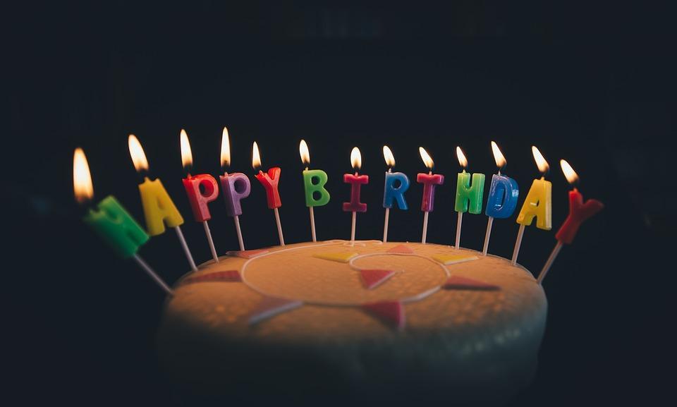 4 רעיונות ליום הולדת של בן הזוג