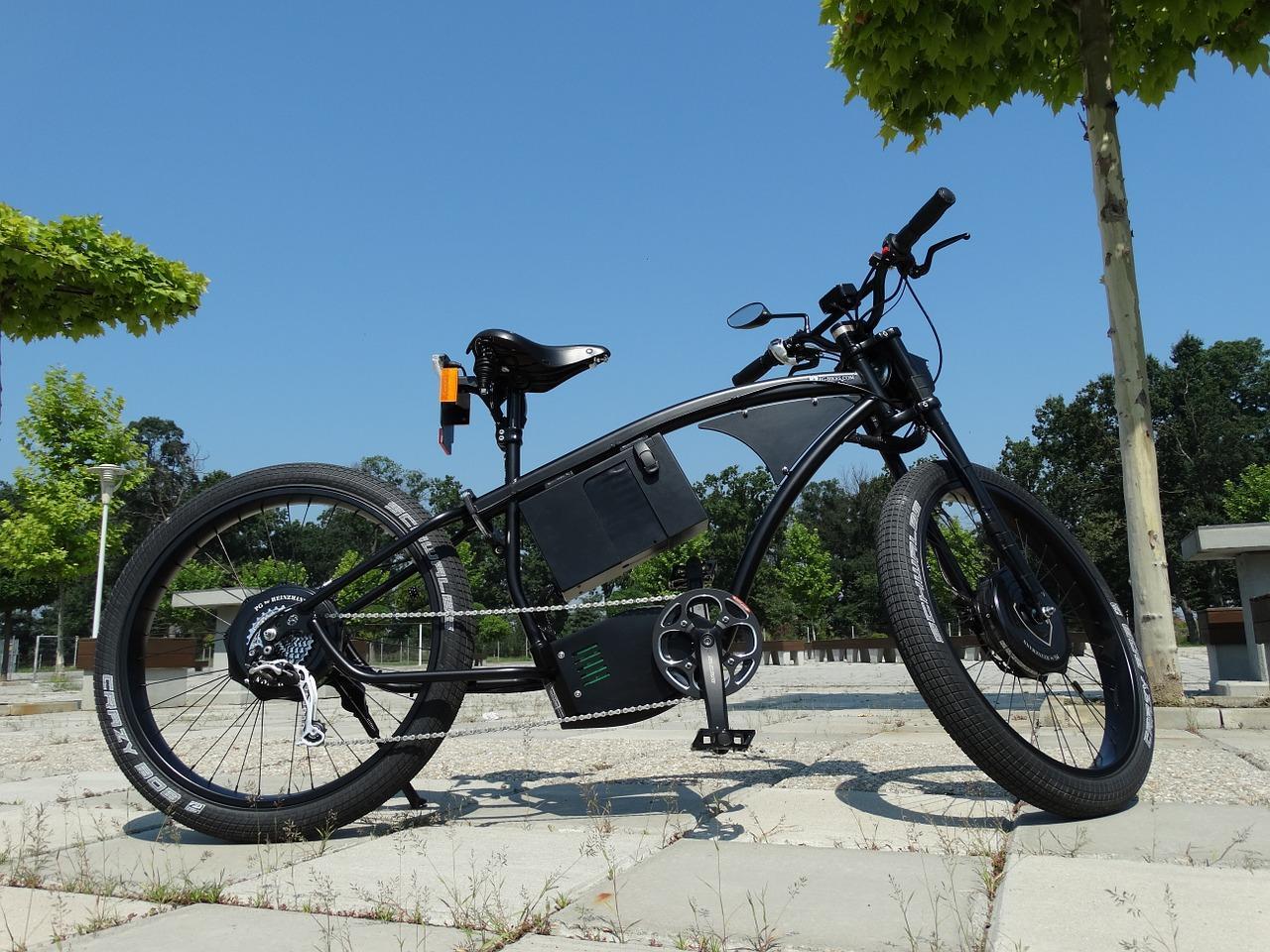 לא צריך להתפשר על איכות כשקונים אופניים חשמליות בזול