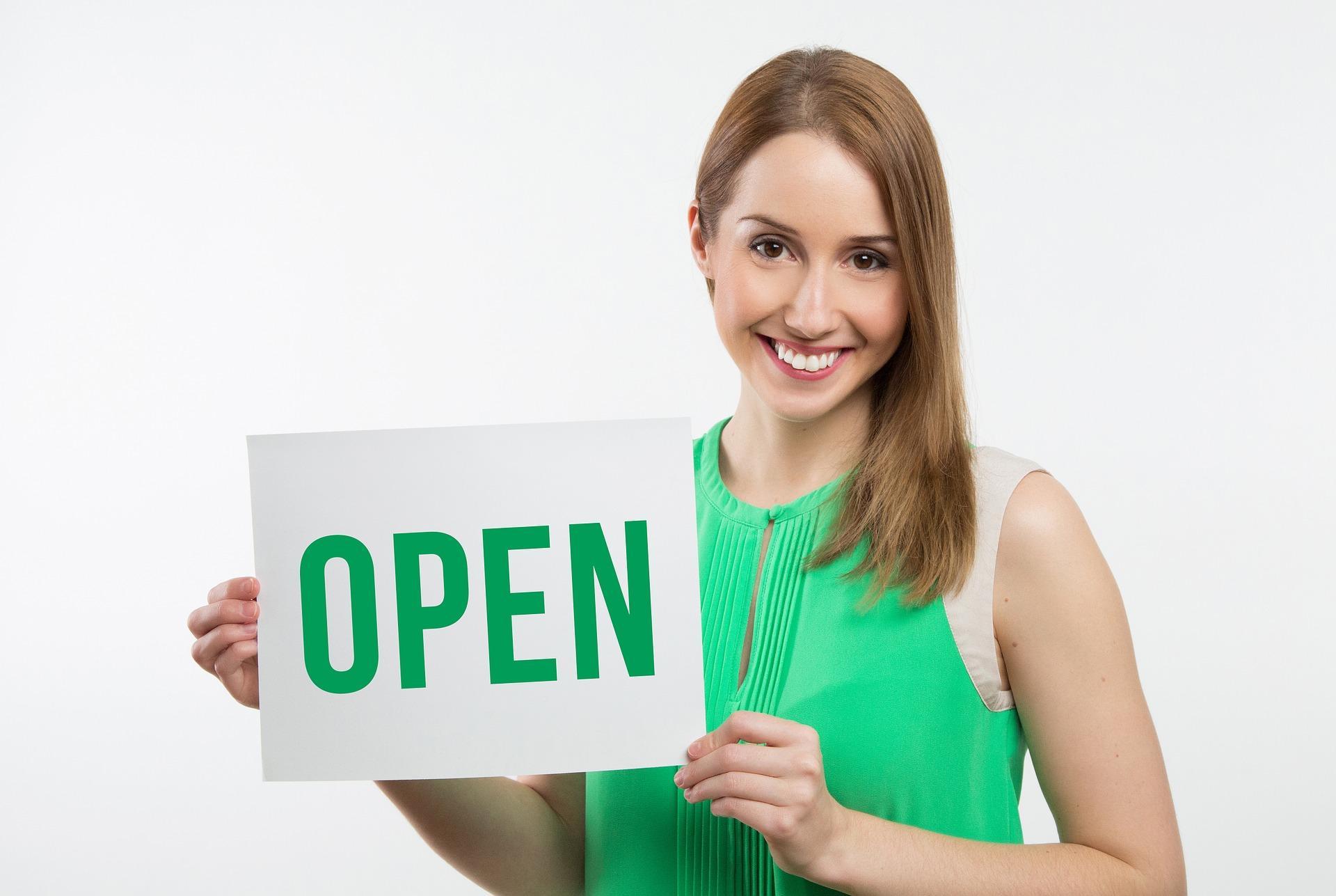 רוצים לפתוח עסק? כך תעשו את זה נכון